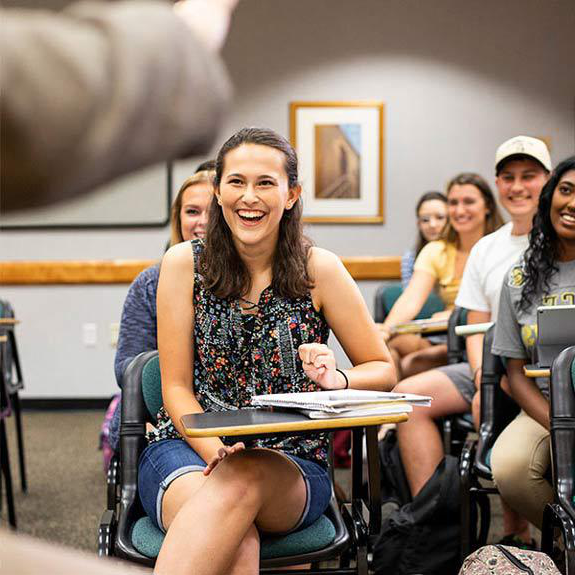 ucf burnett honors college student
